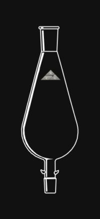Kuderna-Danish Flask