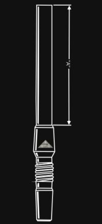 Vapor Tube, Rotary Evaporator